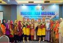 Dekan Fapet Unikama Hadiri MUNAS FPPTPI di Aceh