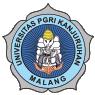 Fakultas Peternakan Universitas PGRI Kanjuruhan Malang